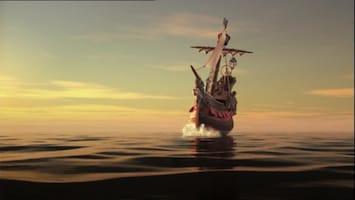 Piet Piraat De bril van Berend
