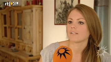 """RTL Boulevard """"Levensgevaarlijke Willem Holleeder"""" in College Tour"""