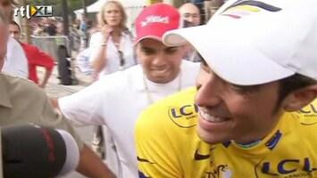 RTL Nieuws Contador overweegt hoger beroep