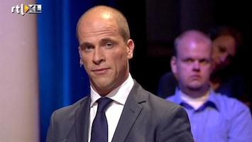 RTL Nieuws Potentiele premiers in één minuut