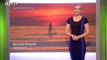 RTL Weer Vakantie Update 21 augustus 2013 12:00 uur