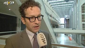 RTL Nieuws PvdA: 'Zware tegenslag voor economie'