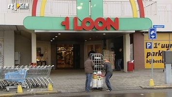 RTL Nieuws Wachten op sloopplan Heerlens winkelcentrum