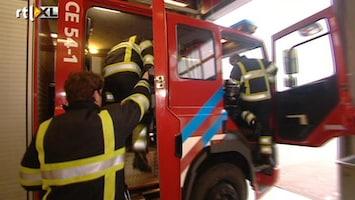 RTL Nieuws Brandweer uitgeblust door bezuinigingen