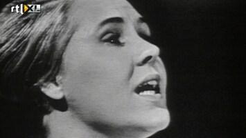 RTL Nieuws De Nederlandse jazz verliest Grand Old Lady