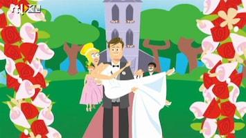De Weddingcrasher - Afl. 7