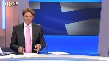 RTL Nieuws Crisisupdate: Finland steunt noodhulp Griekenland