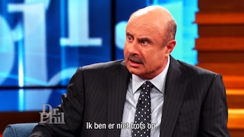 Dr. Phil - Raging, Drunk And Out Of Control: Will Brandi Ever Tell The Truth?