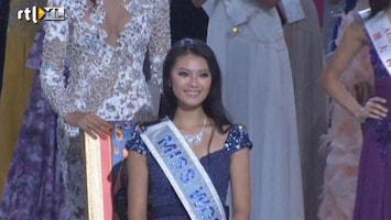 Editie NL Dit is Miss World!