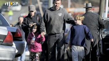 RTL Nieuws 27 doden bij schietpartij op Amerikaanse school