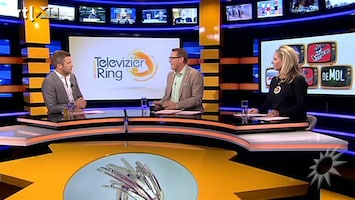 RTL Boulevard Tussenstand televizierring