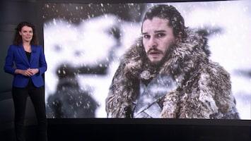 Zoveel kost Game of Thrones (geen zorgen: geen spoilers)