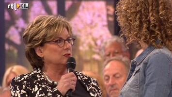 Catherine In Actie Tegen Kanker - Afl. 1