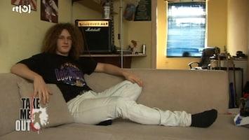Take Me Out - Uitzending van 28-01-2011