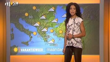 RTL Weer RTL Weer 22 juli 2013 08:00