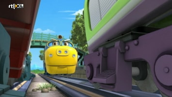 Chuggington - Brewster Knows Best