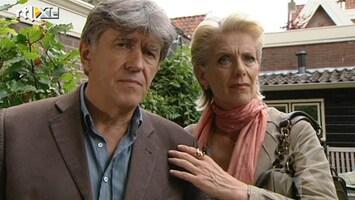 RTL Boulevard Jef en Laura blikken terug