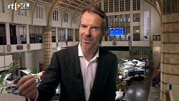 RTL Z Nieuws 10:00 Pays-Bas dix points, Allemagne douze points