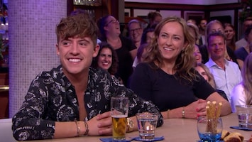 Rtl Late Night - Rtl Summer Night - Afl. 159