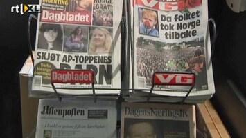 RTL Nieuws Noorwegen wil Breivik langer opsluiten