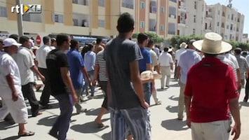 RTL Nieuws Advies: registreer jezelf als je naar Tunesië gaat