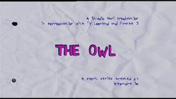 The Owl - Afl. 42