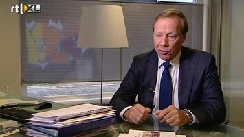 RTL Nieuws Regeerakkoord: onvrede over hypotheekplannen