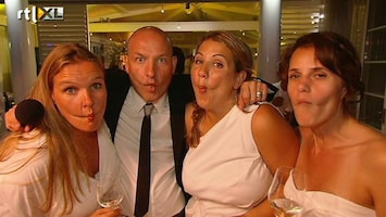 De Weddingcrasher - Wel Of Geen Stripper?