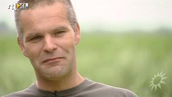 RTL Boulevard Spruitjesboer Johan nog steeds op zoek