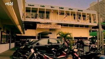 Big Trouble In  Tourist Thailand - Uitzending van 12-07-2011