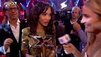 X Factor - 'niet Te Omschrijven!'
