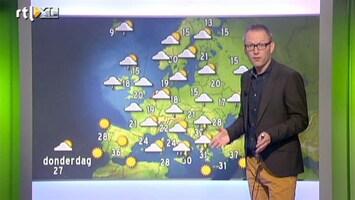 RTL Weer Buienradar Europaweer 11 september 2013