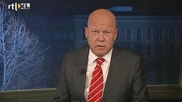 RTL Nieuws Frits Wester: Scherpste kantjes van nivellering af