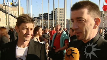 RTL Boulevard Clouseau-musical 'Domino'