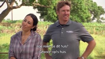 Verbouw Ons Huis Tot Droomhuis - Afl. 6