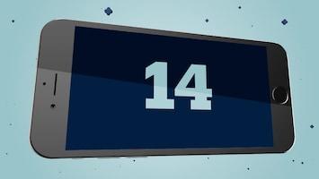 De Vijftien Vetste Video's Van Vandaag Afl. 45