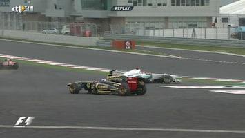 RTL GP: Formule 1 RTL GP: Formule 1 - Korea (race) /34