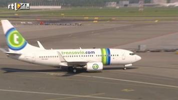 RTL Nieuws Voorwaarden Transavia zijn misleidend