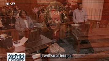 Judge Maria Lopez - Afl. 115