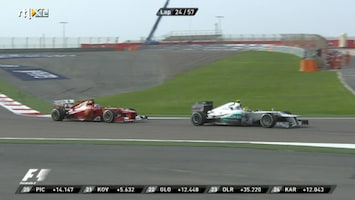 Rtl Gp: Formule 1 - Rtl Gp: Formule 1 - Bahrein (race) /8