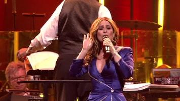 Trijntje Oosterhuis - Live Met Metropole Orkest - 25 Jaar Hits Afl. 1