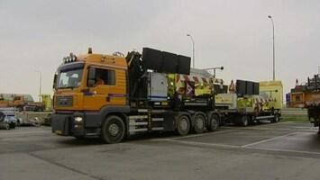 RTL Transportwereld Vermeulen Groep