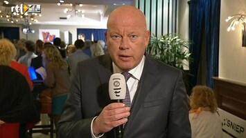 RTL Nieuws Rutte verdedigt regeerakkoord op VVD-bijeenkomst