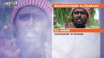 RTL Nieuws 'Aanslag was slechts voorproefje'