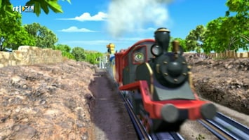 Chuggington - Action Brewster