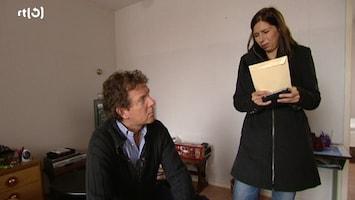 Het Zesde Zintuig - Plaats Delict - Uitzending van 14-10-2010
