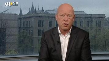 RTL Nieuws 'Vrijwel zeker dat Kabinet ontslag aanbiedt'