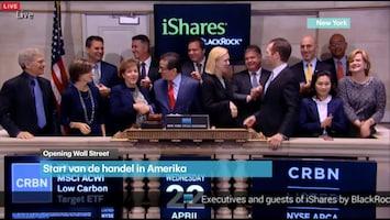 Rtl Z Opening Wall Street - Afl. 78