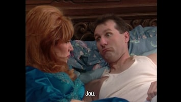 Married With Children The wedding show