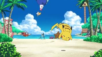 Pokémon - Een Pijlsnelle Ontwaking!